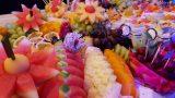 קיאק פירות לאירועים